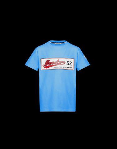 MONCLER T-SHIRT - T-shirt - uomo