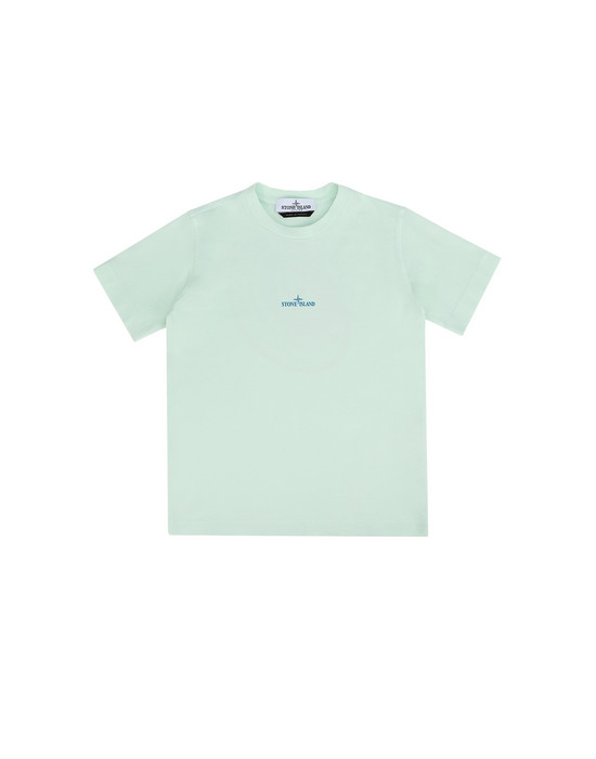 STONE ISLAND KIDS Short sleeve t-shirt 21452