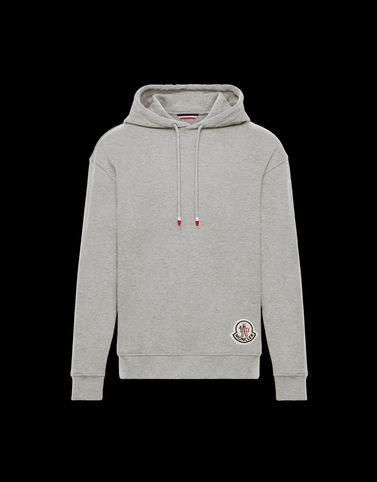 MONCLER SWEATSHIRT - Sweatshirts - men