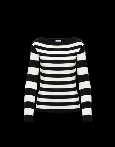 Moncler Knitwear Woman: JUMPER