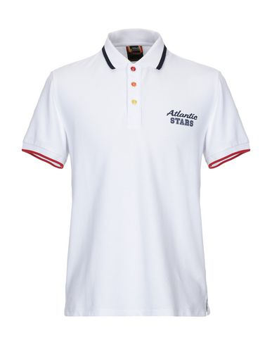 ATLANTIC STARS Polo homme