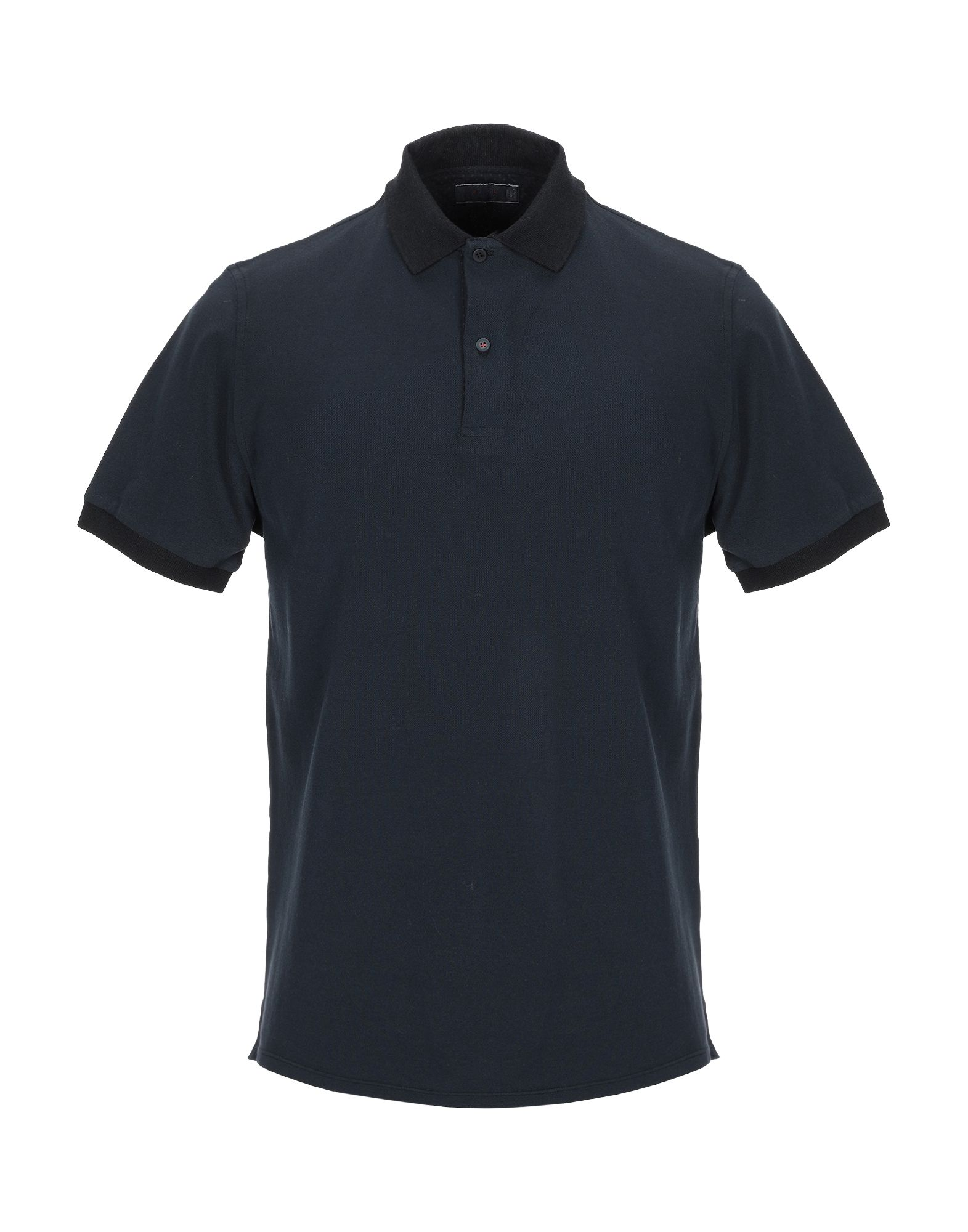 《セール開催中》FLY 3 メンズ ポロシャツ ダークブルー L コットン 100%