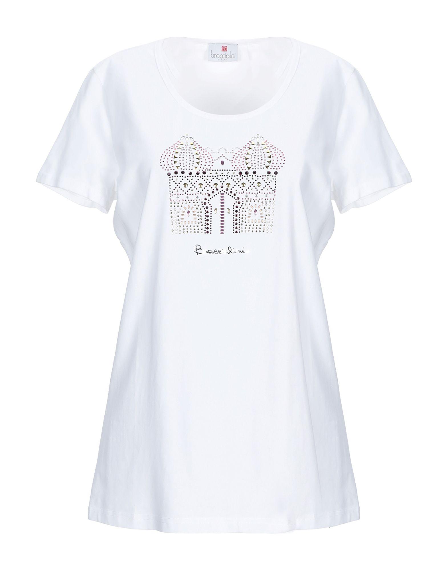 TUA BY BRACCIALINI Футболка tua by braccialini футболка