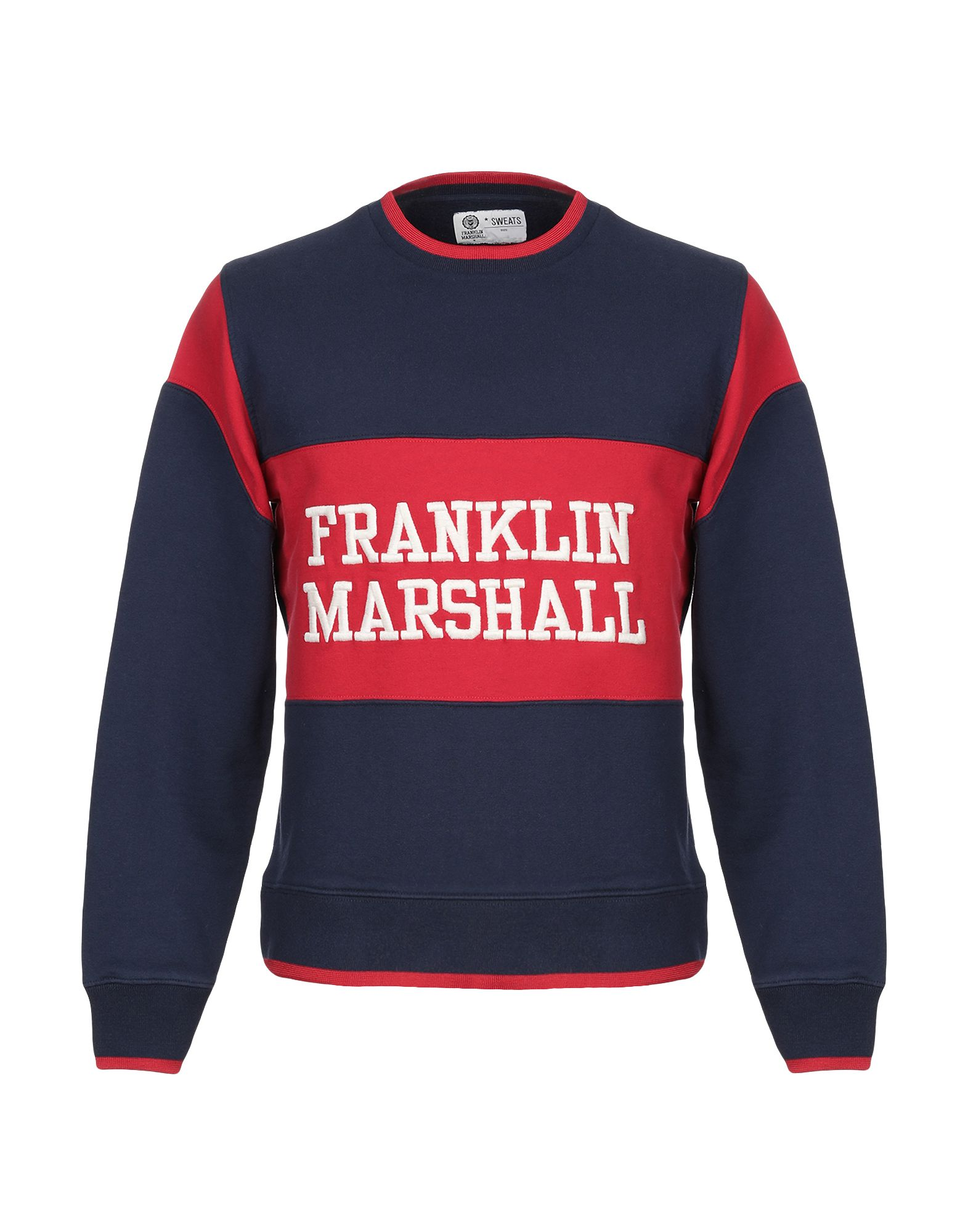 FRANKLIN & MARSHALL Толстовка насос franklin electric