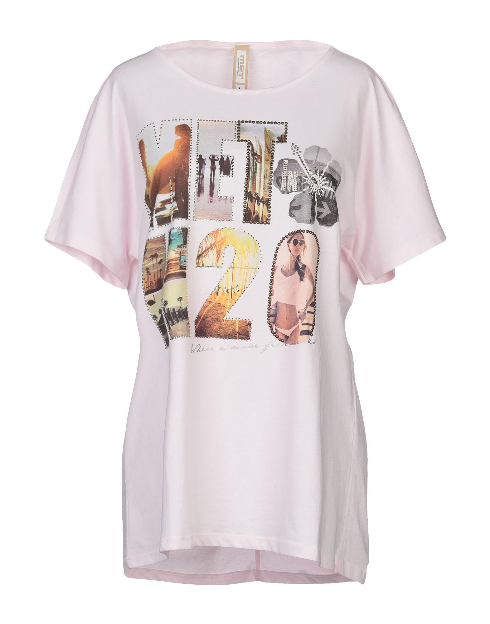 MET Футболка met shirting футболка