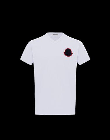 MONCLER Tシャツ - Tシャツ - メンズ