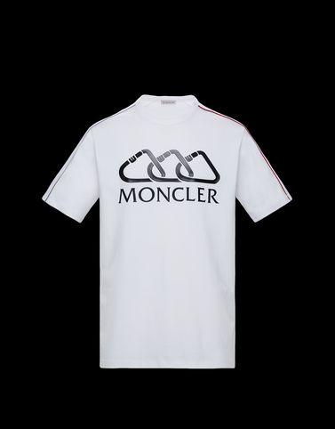 MONCLER CAMISETA - Camisetas - hombre