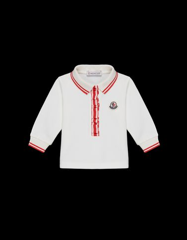 Moncler Baby 0-36 months - Girl Woman: POLO
