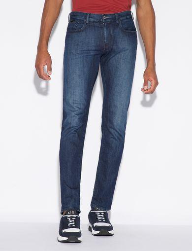 9f87e17db8ee Armani Exchange Men s Jeans   Denim