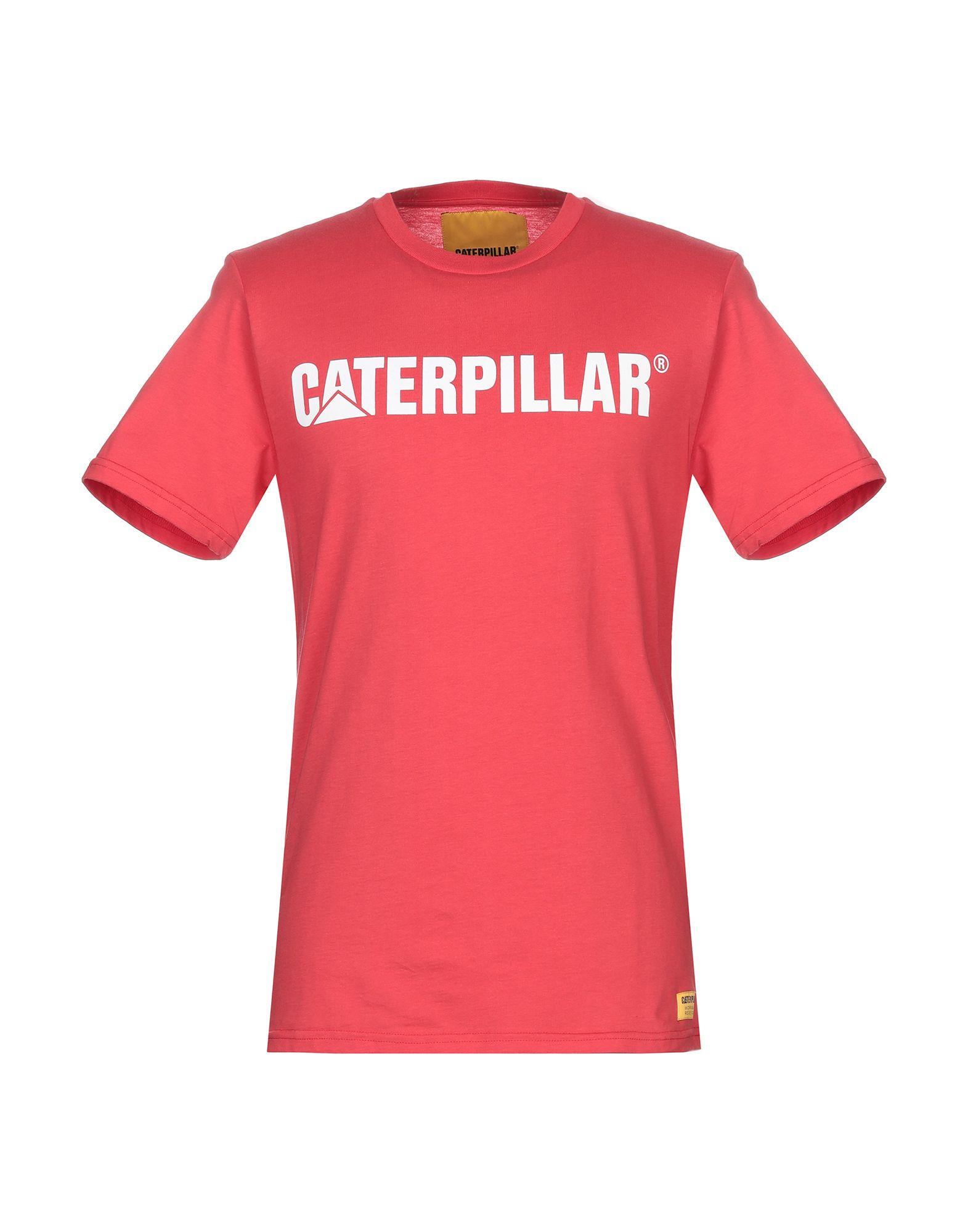 CATERPILLAR Футболка кроссовки caterpillar anodize