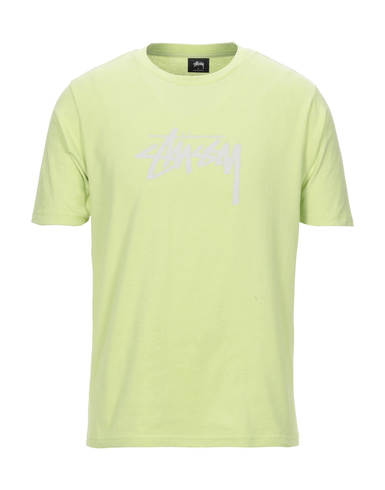 STUSSY Футболка футболка мужская stussy stussy 1