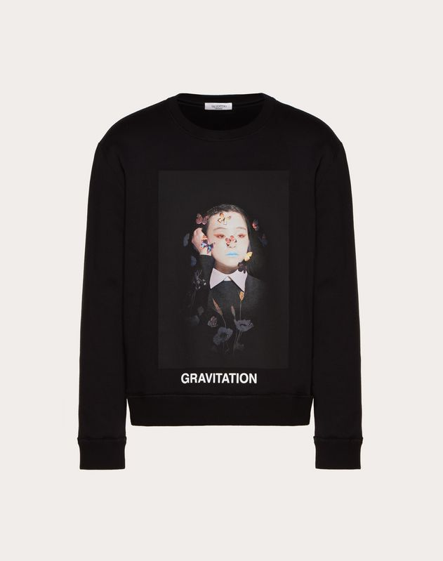 0374599f6 Valentino Men's T-Shirts And Sweatshirts | Valentino.com