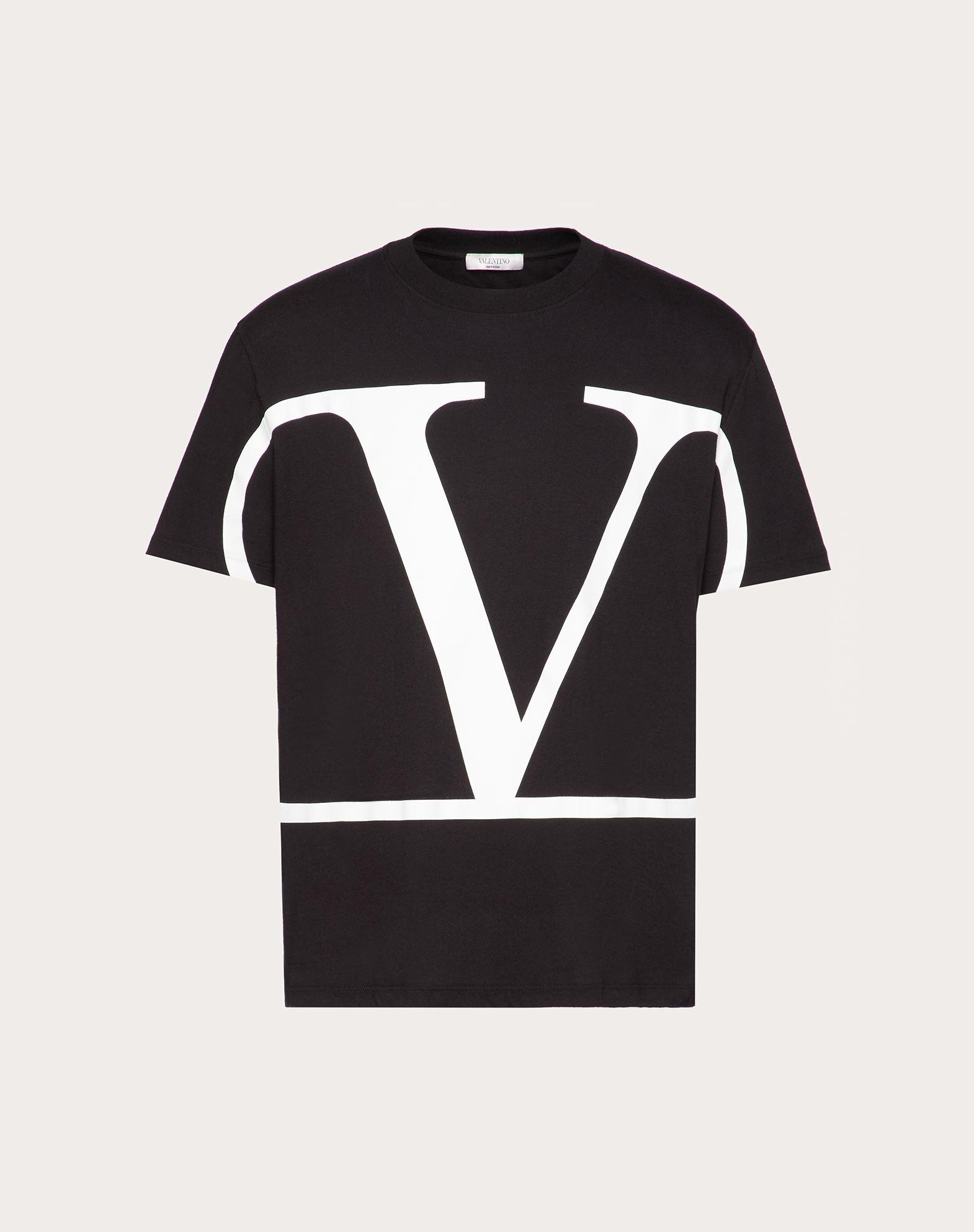 VLOGO 티셔츠