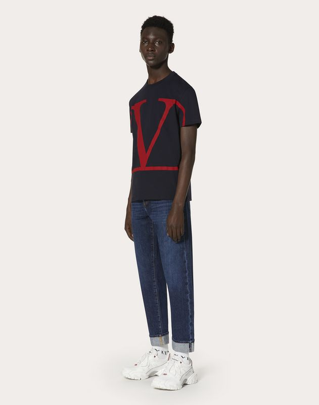 d5274a0cb9 Valentino Men's T-Shirts And Sweatshirts | Valentino.com