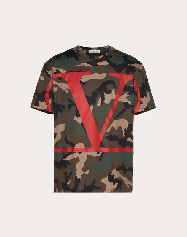 05dc32f33564 Valentino Men's T-Shirts And Sweatshirts | Valentino.com