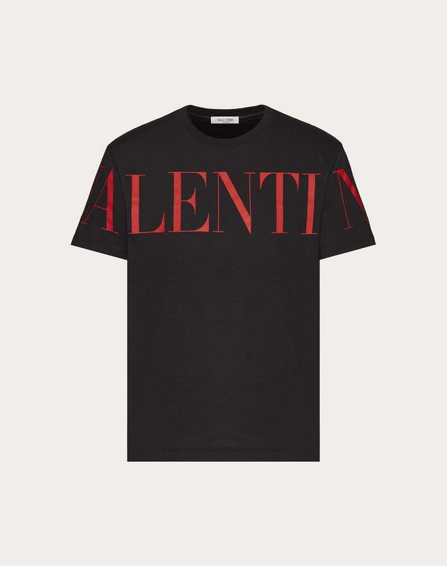VALENTINO PRINT T-SHIRT