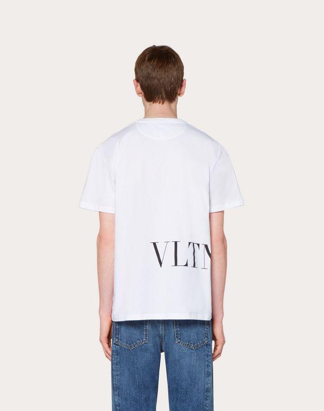 VLTN 漫画 T 恤