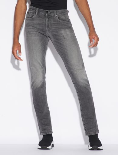 Armani Exchange Men s Jeans   Denim   A X Store ‎ ‎ 6f121bae62