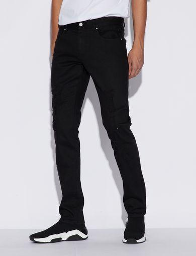 5ffcf4c47341 Armani Exchange Jeans et denim Homme   Boutique A X France