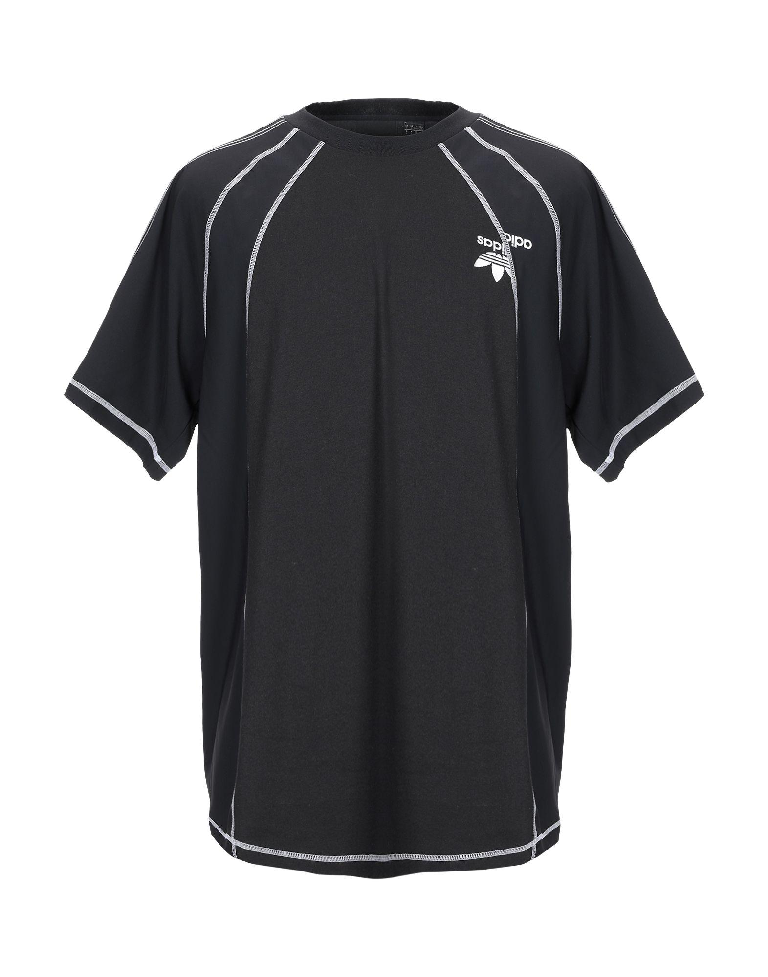 ADIDAS ORIGINALS by ALEXANDER WANG Футболка adidas originals футболка