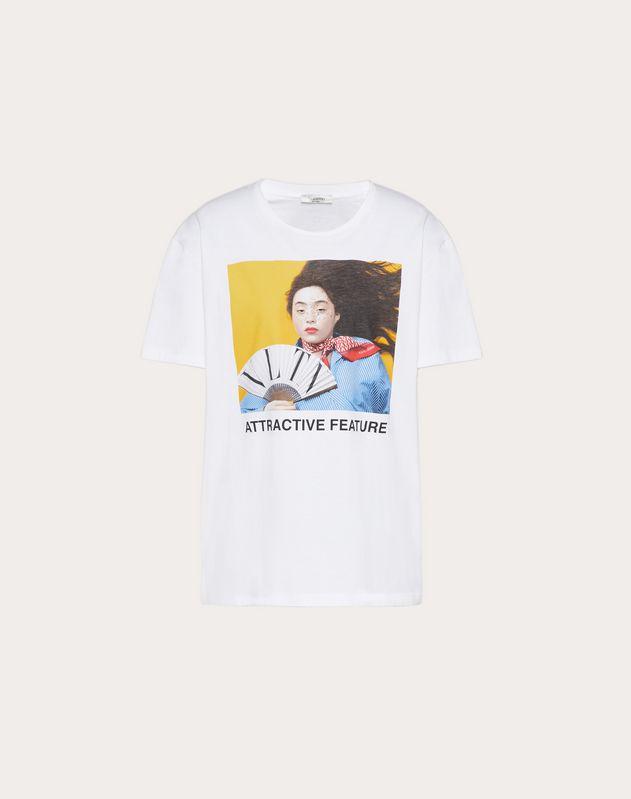 587fbb1b Valentino Women's T-Shirts And Sweatshirts | Valentino.com