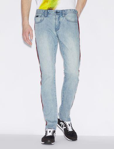 6b307eb48d8 Armani Exchange Men s Jeans   Denim