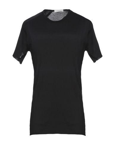 Купить Женскую футболку SAPORE черного цвета