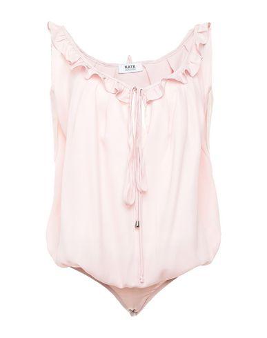Купить Топ без рукавов от KATE BY LALTRAMODA розового цвета
