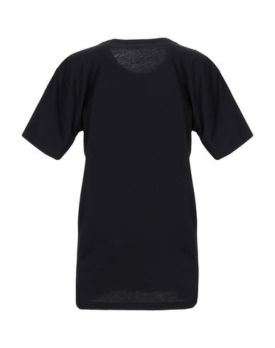 Фото 2 - Женскую футболку GOLDEN RICH черного цвета