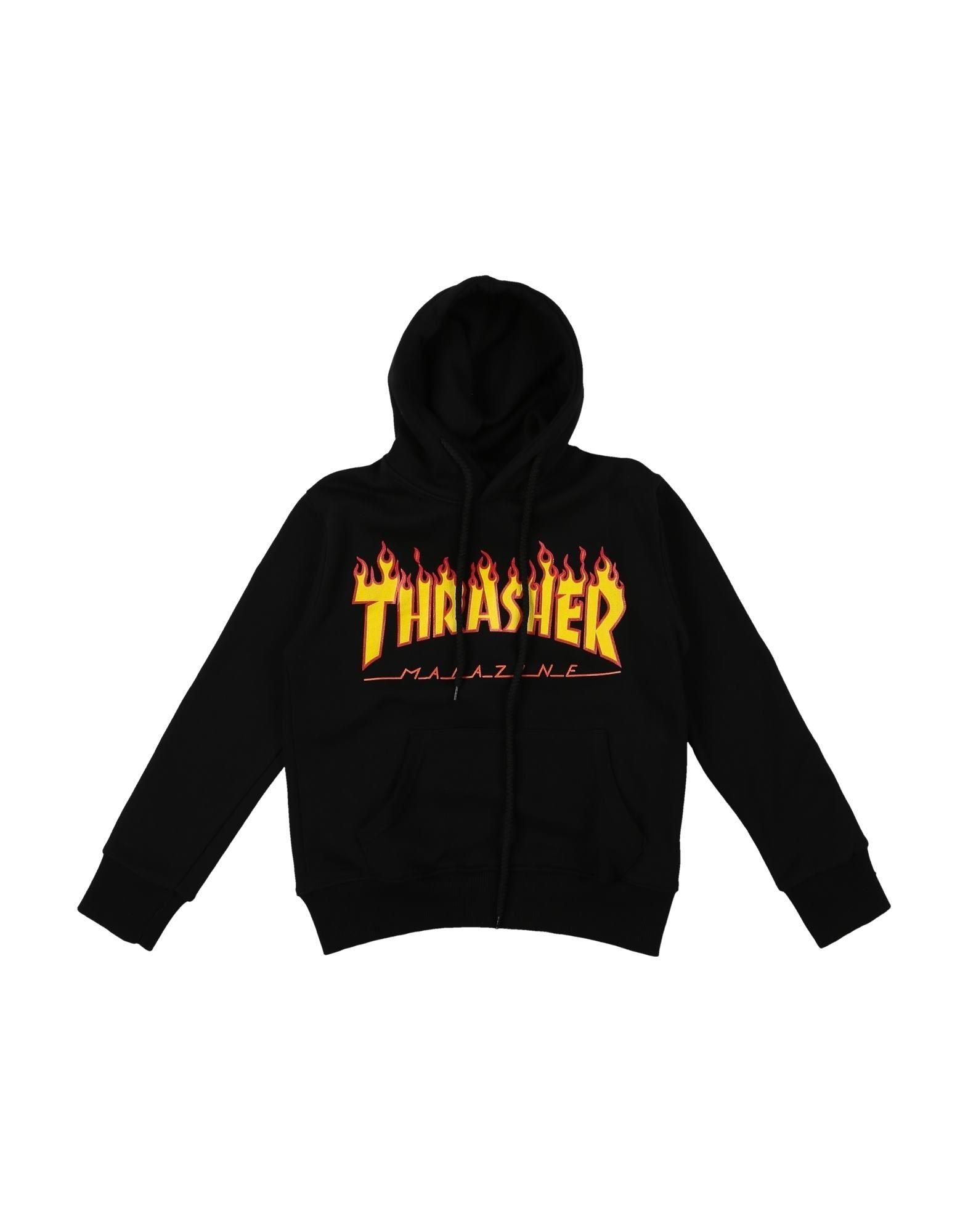 THRASHER Толстовка