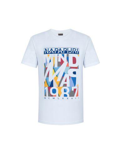 Футболки Napapijri