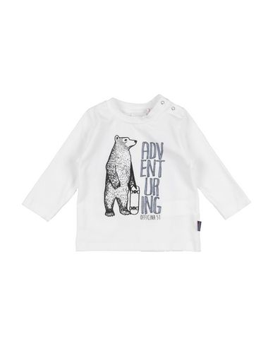 OFFICINA 51 T-shirt enfant