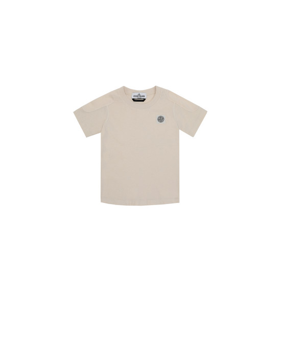 Short sleeve t-shirt 20646  STONE ISLAND JUNIOR - 0