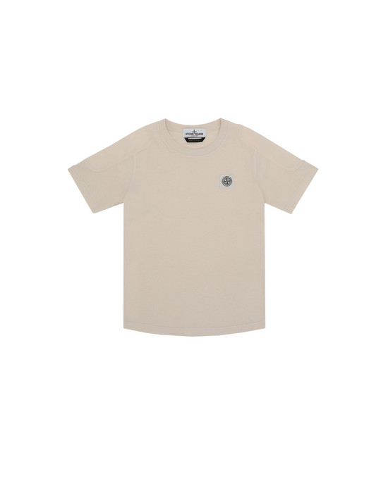 STONE ISLAND KIDS Short sleeve t-shirt 20646