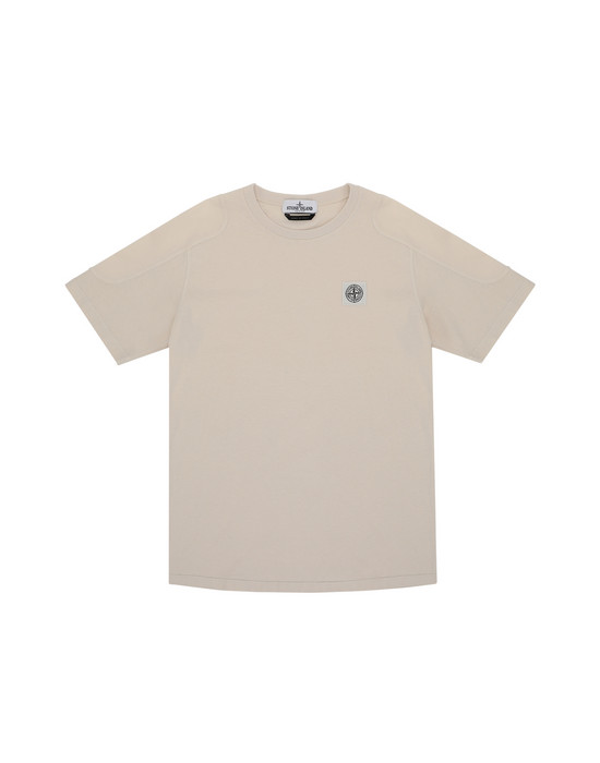 STONE ISLAND JUNIOR Short sleeve t-shirt 20646