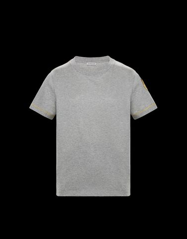 T-SHIRT Grey Category T-shirts
