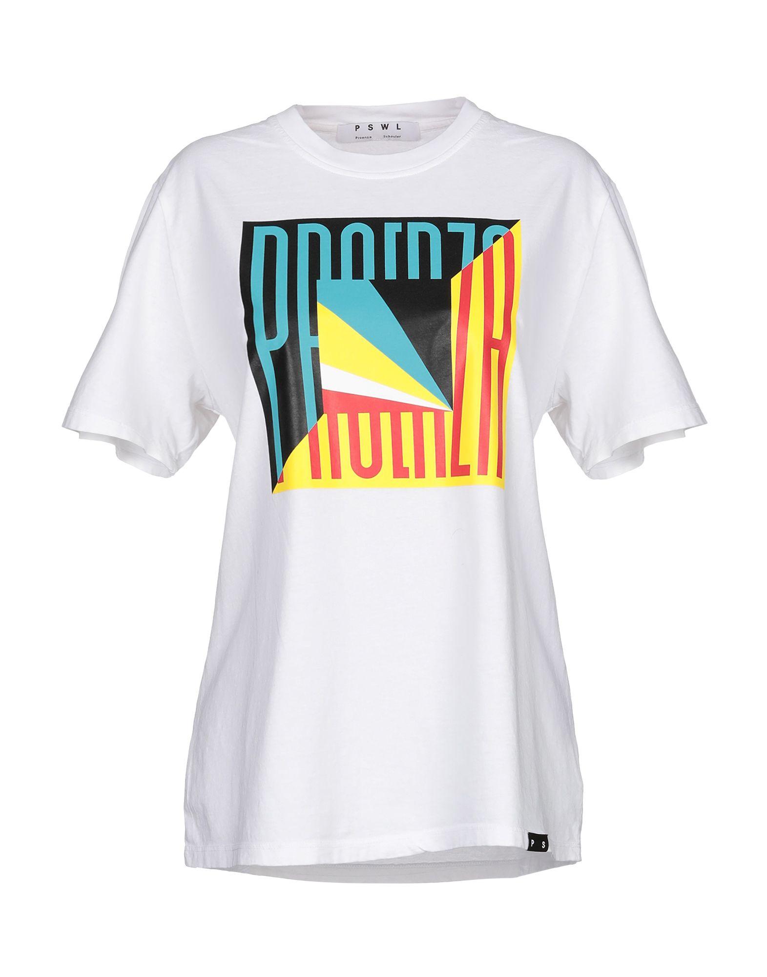 Pswl T-shirts T-shirt
