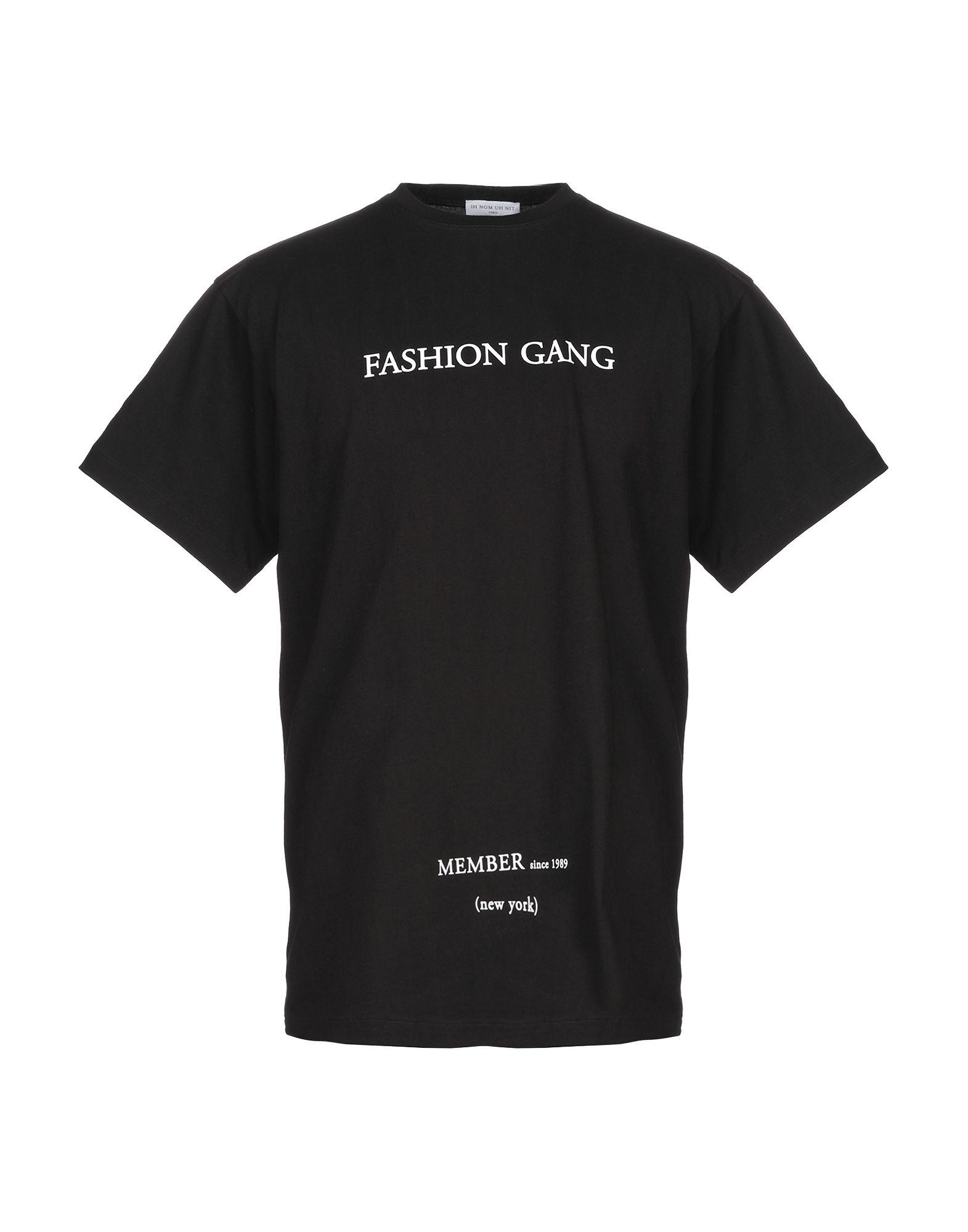 IH NOM UH NIT Футболка футболка print bar om nom
