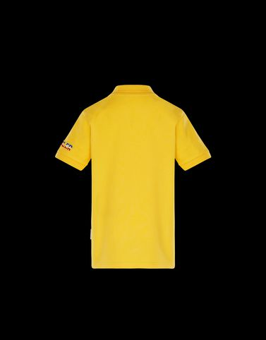 Moncler Teen 12-14 years - Boy Man: POLO