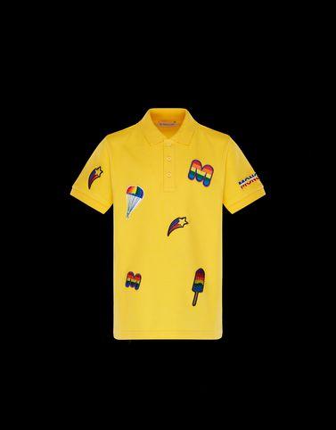 MONCLER POLO - Polo shirts - men