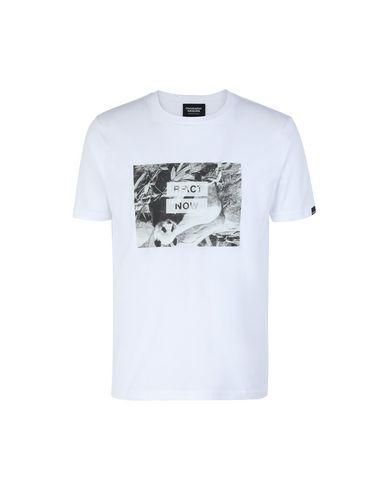 CHRISTOPHER RAEBURN T-shirt homme