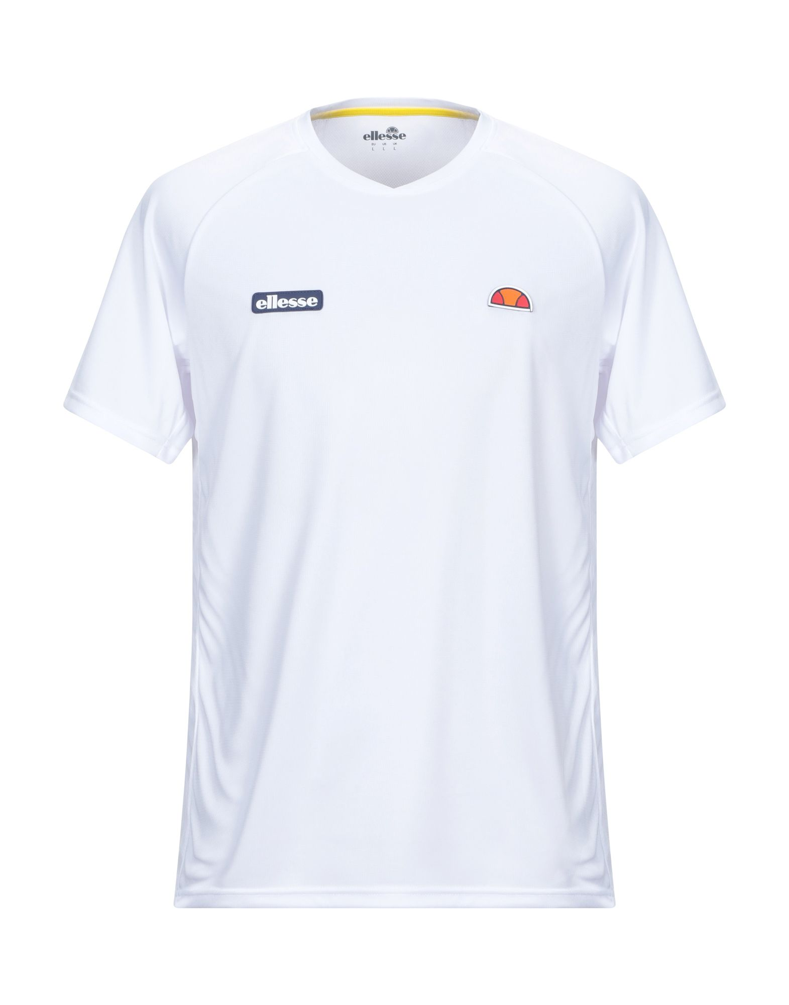 ELLESSE Футболка samsung ml2150d8 black