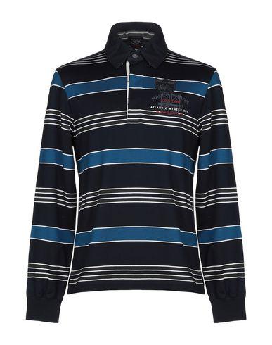Купить Мужской свитер  пастельно-синего цвета
