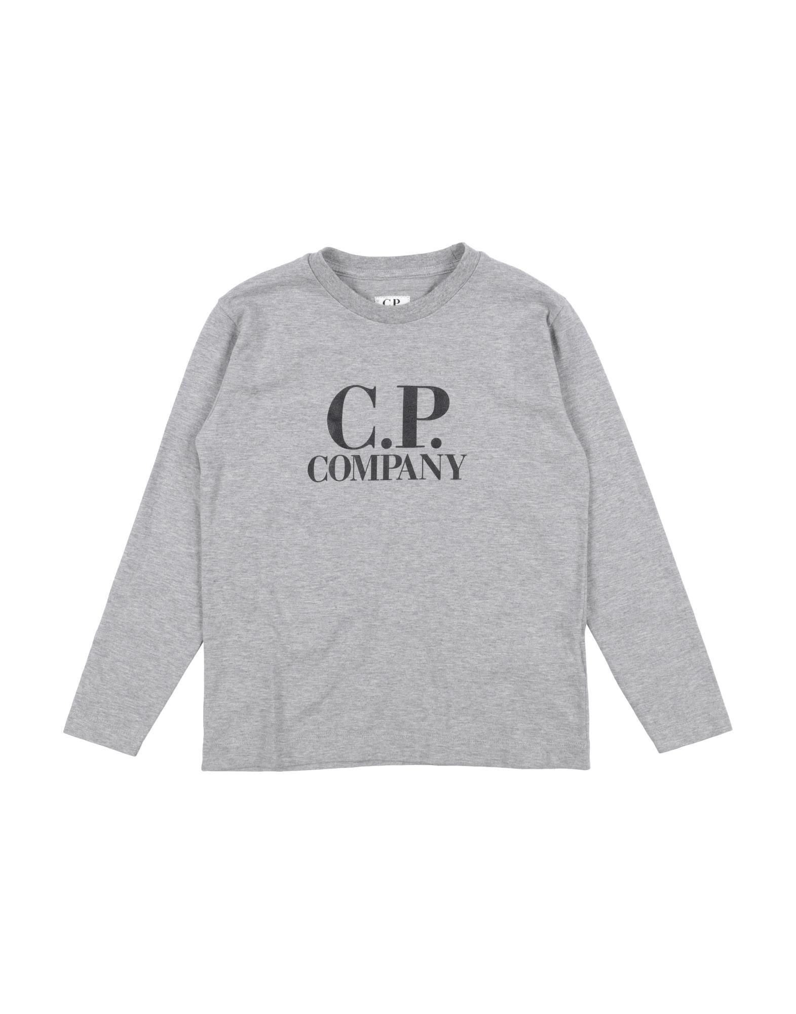 C.P. COMPANY Футболка
