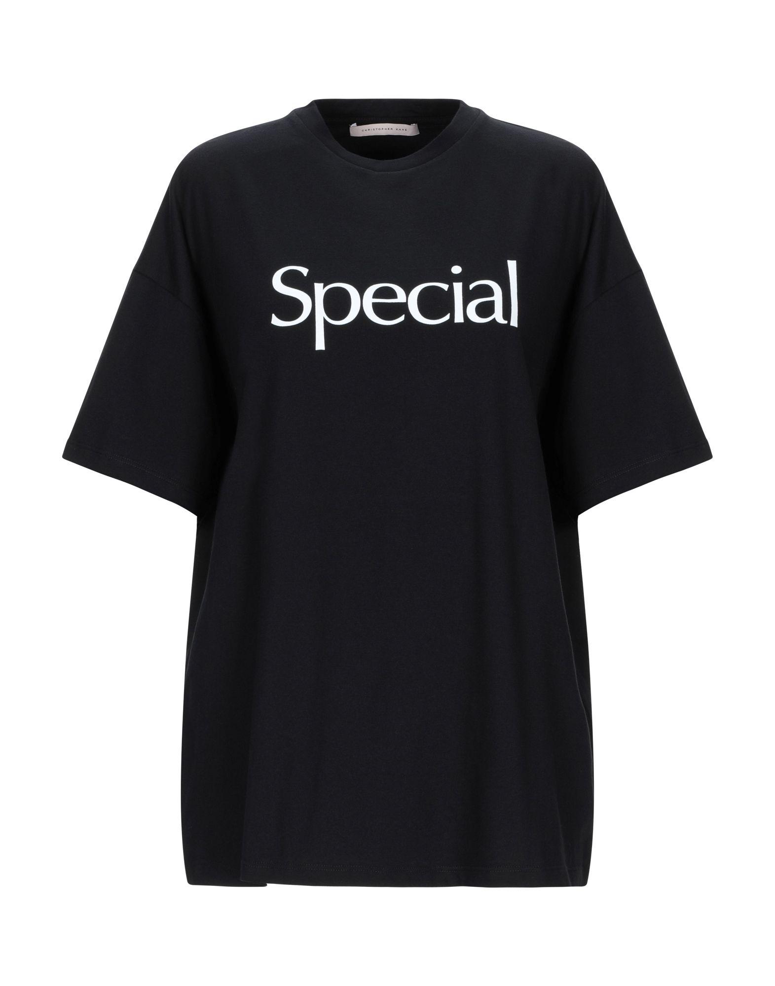 CHRISTOPHER KANE Футболка рубашка мужская christopher kane gb97715 2014