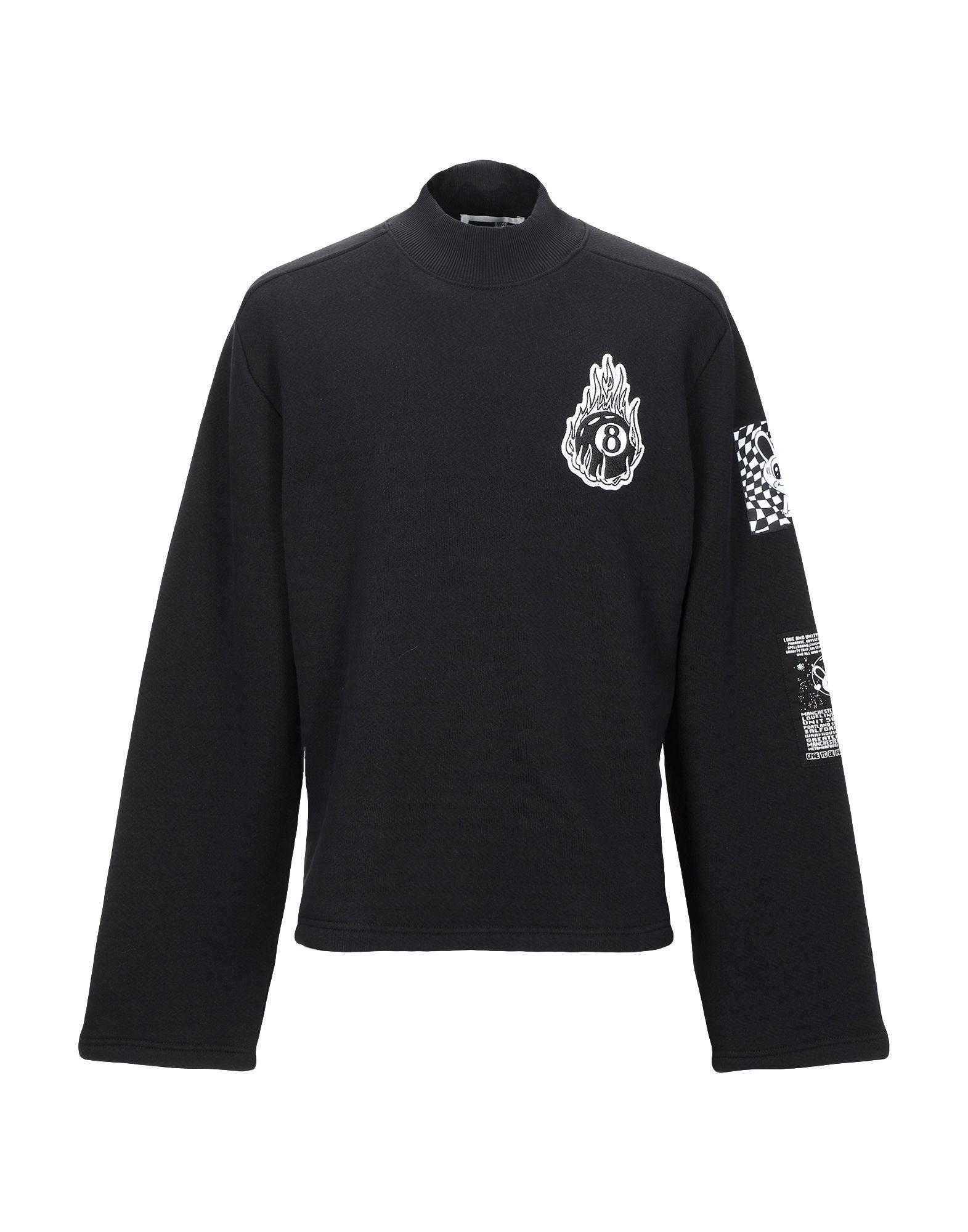 McQ Alexander McQueen Толстовка цена 2017