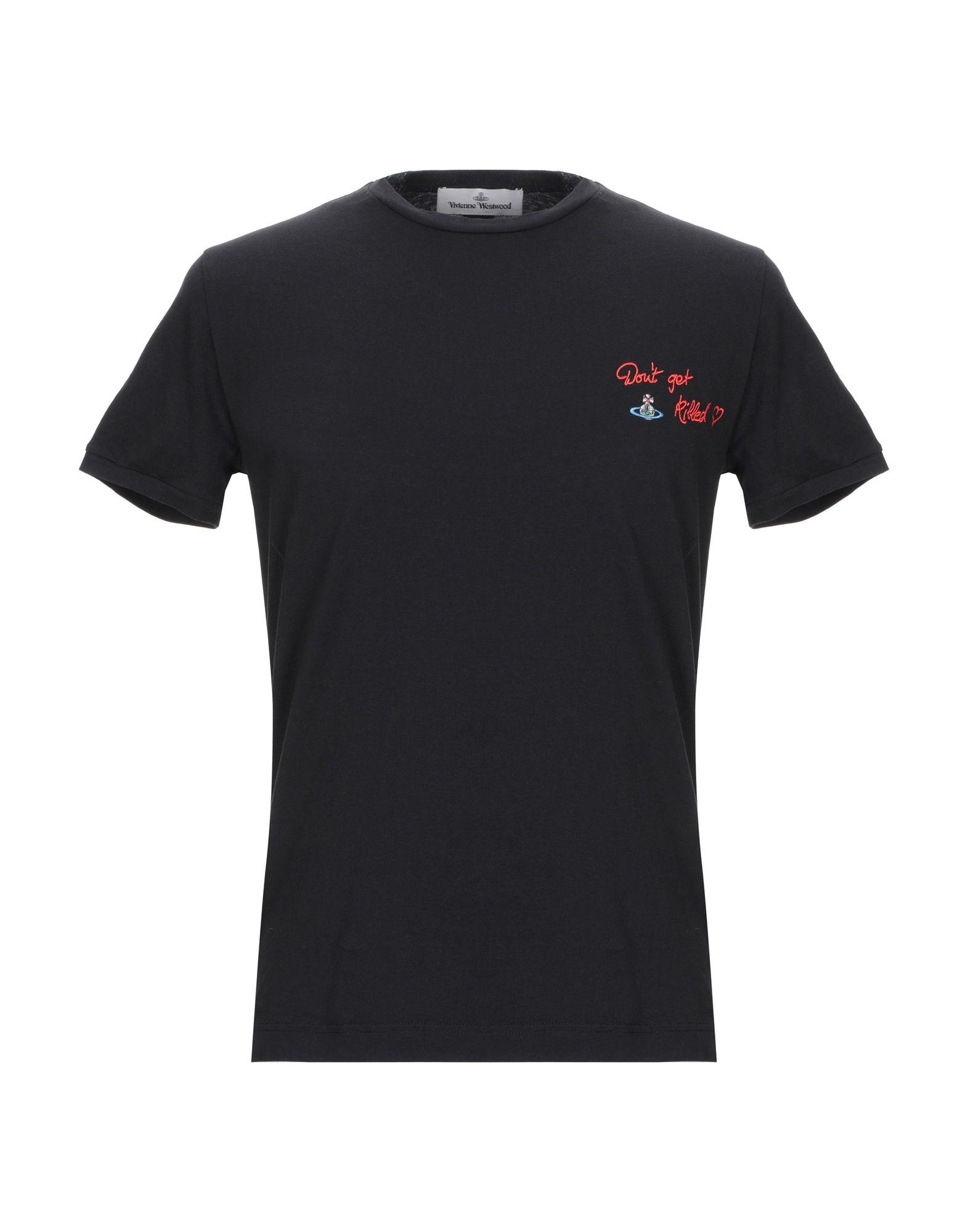 VIVIENNE WESTWOOD Футболка vivienne westwood футболка