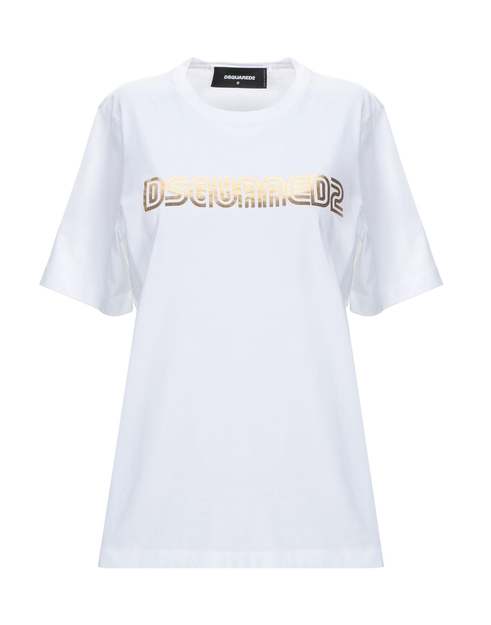 DSQUARED2 Футболка dsquared2 футболка