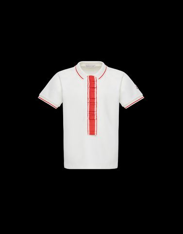 Moncler Kids 4-6 Years - Girl Woman: POLO