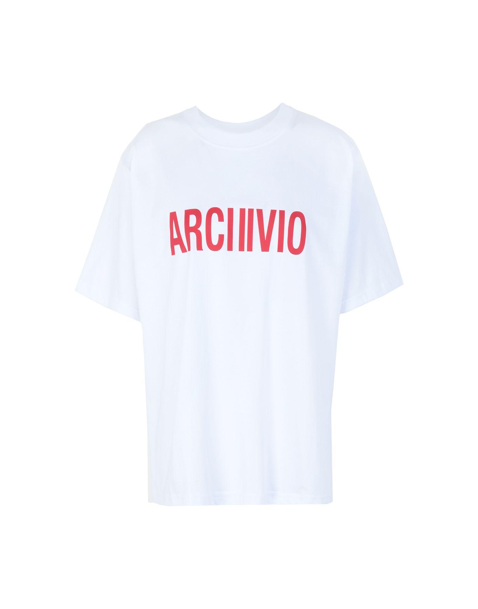 ARCHIVIO Футболка